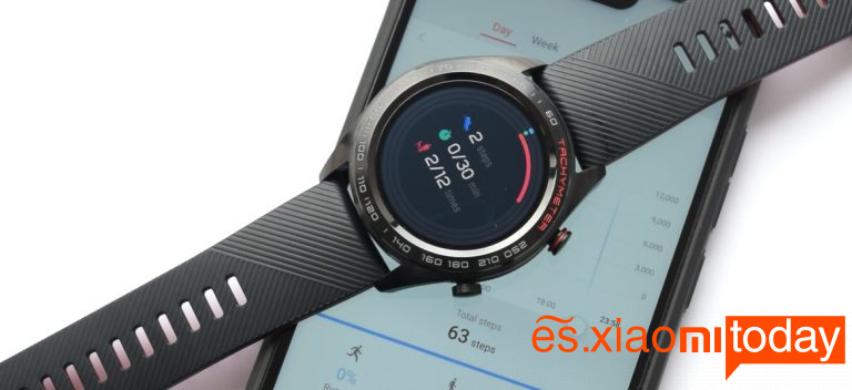 Huawei Honor Watch Magic análisis: rendimiento