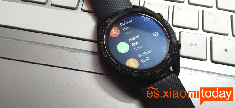 Huawei Honor Watch Magic análisis: monitor de salud