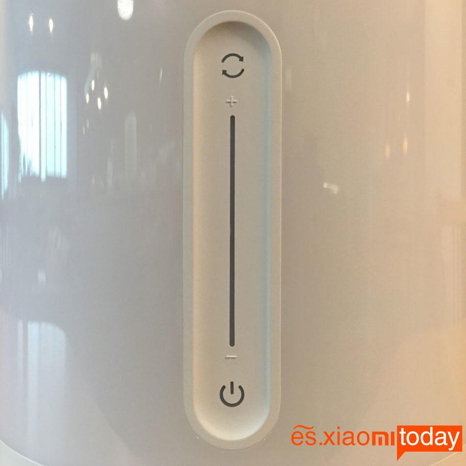 Xiaomi Mijia Bedside Lamp 2 Análisis - Características