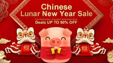 ofertas de año nuevo chino