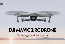 DJI MAVIC 2 RC destacada