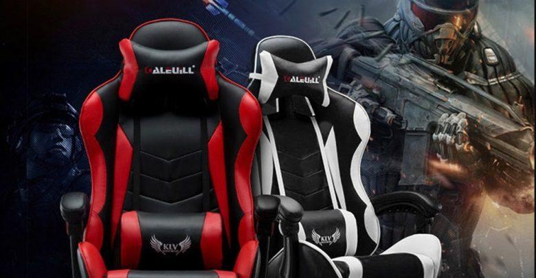 E-Sports Gaming Chair destacada