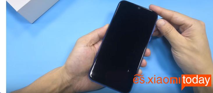 Elephone A6 Mini Análisis: Diseño