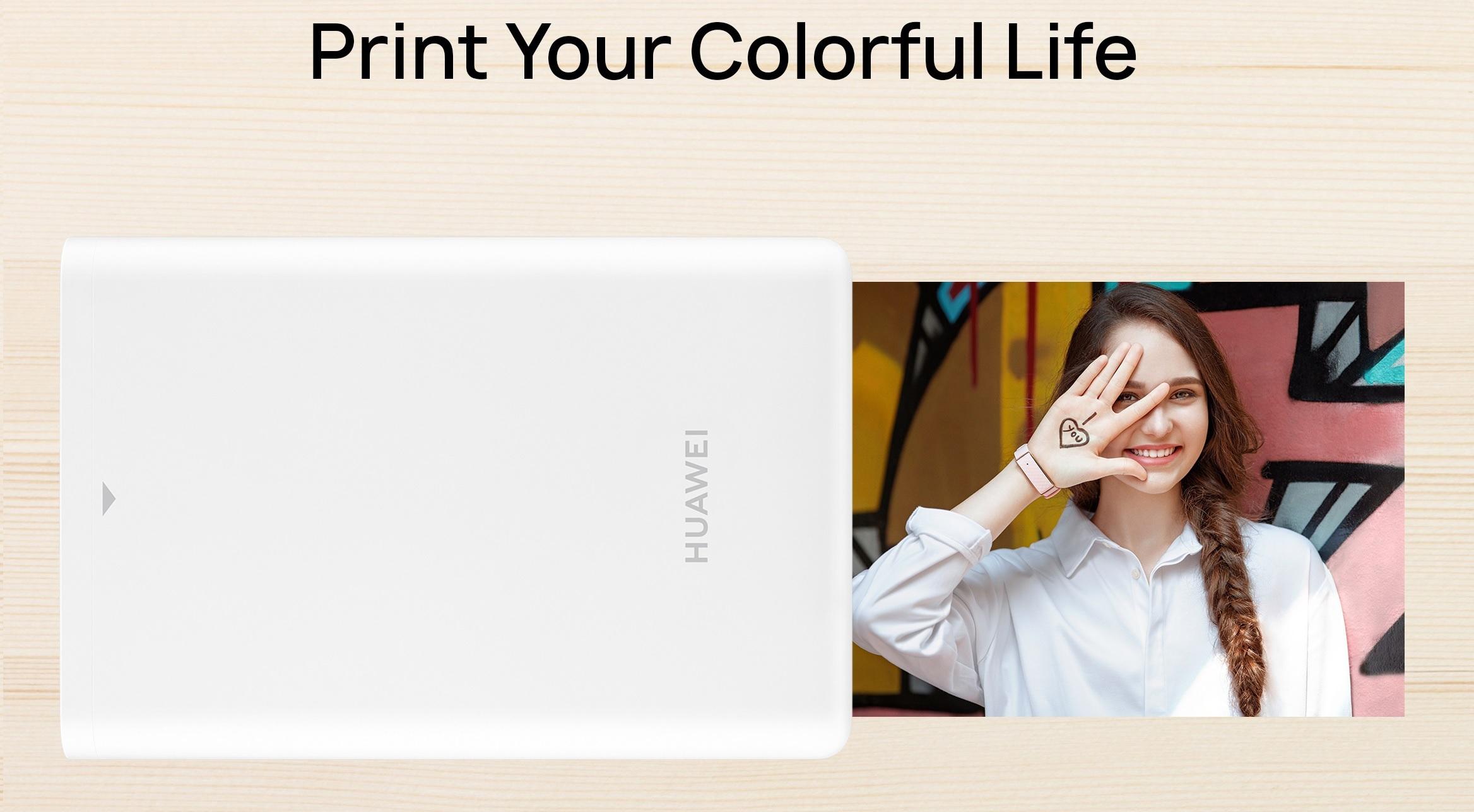 HUAWEI AR Printer Original
