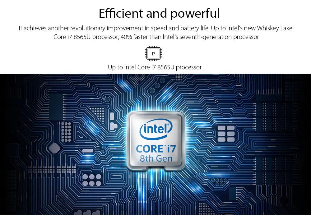 Huawei Matebook 13 Hardware