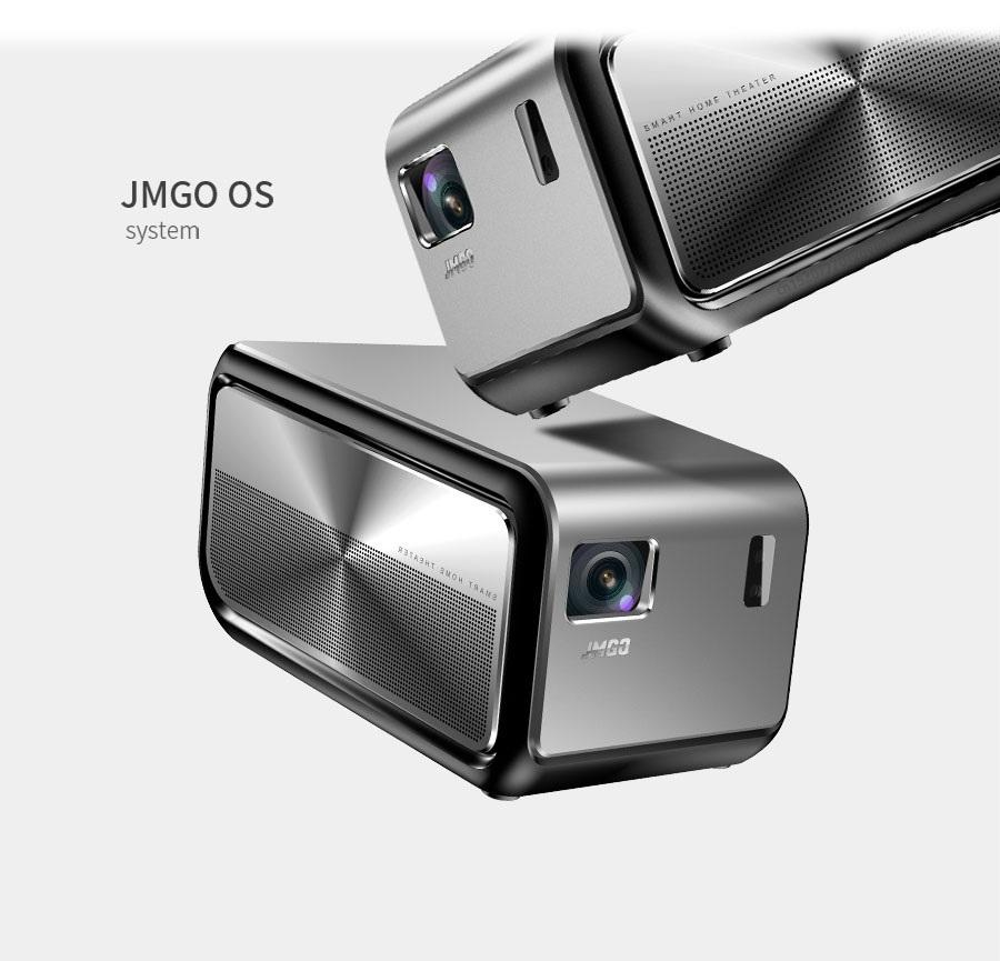 JMGO J6S colores