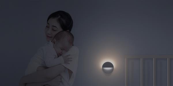 Mijia Philips Bluetooth Night Light presentación