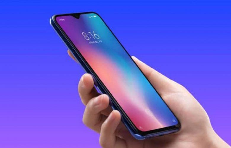 Xiaomi Mi 9 SE principal