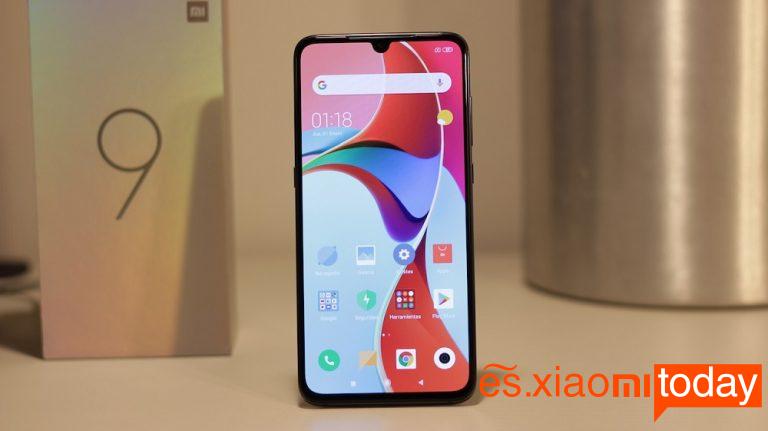 La gran carga con la que cuenta Xiaomi