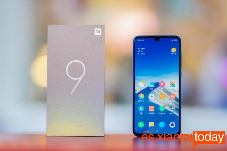 Un ejecutivo de Xiaomi revela que los problemas de la cámara del Xiaomi Mi 9 llevaron a la escasez del teléfono