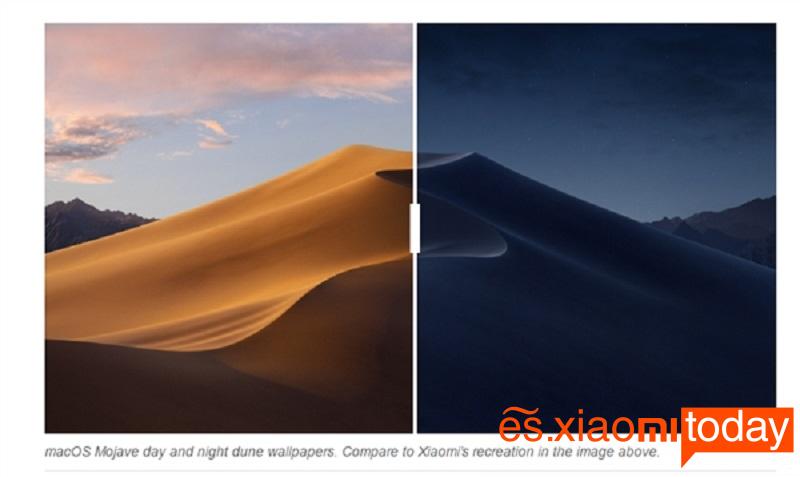 Xiaomi Mi 9 fondos de pantalla