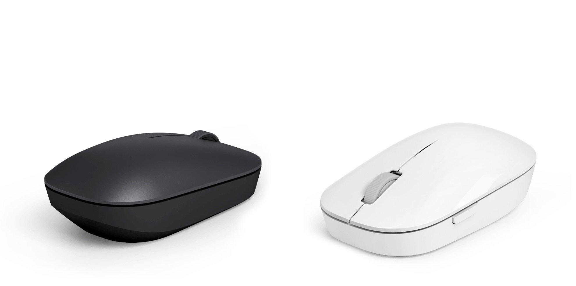 Xiaomi Mi Wireless Mouse