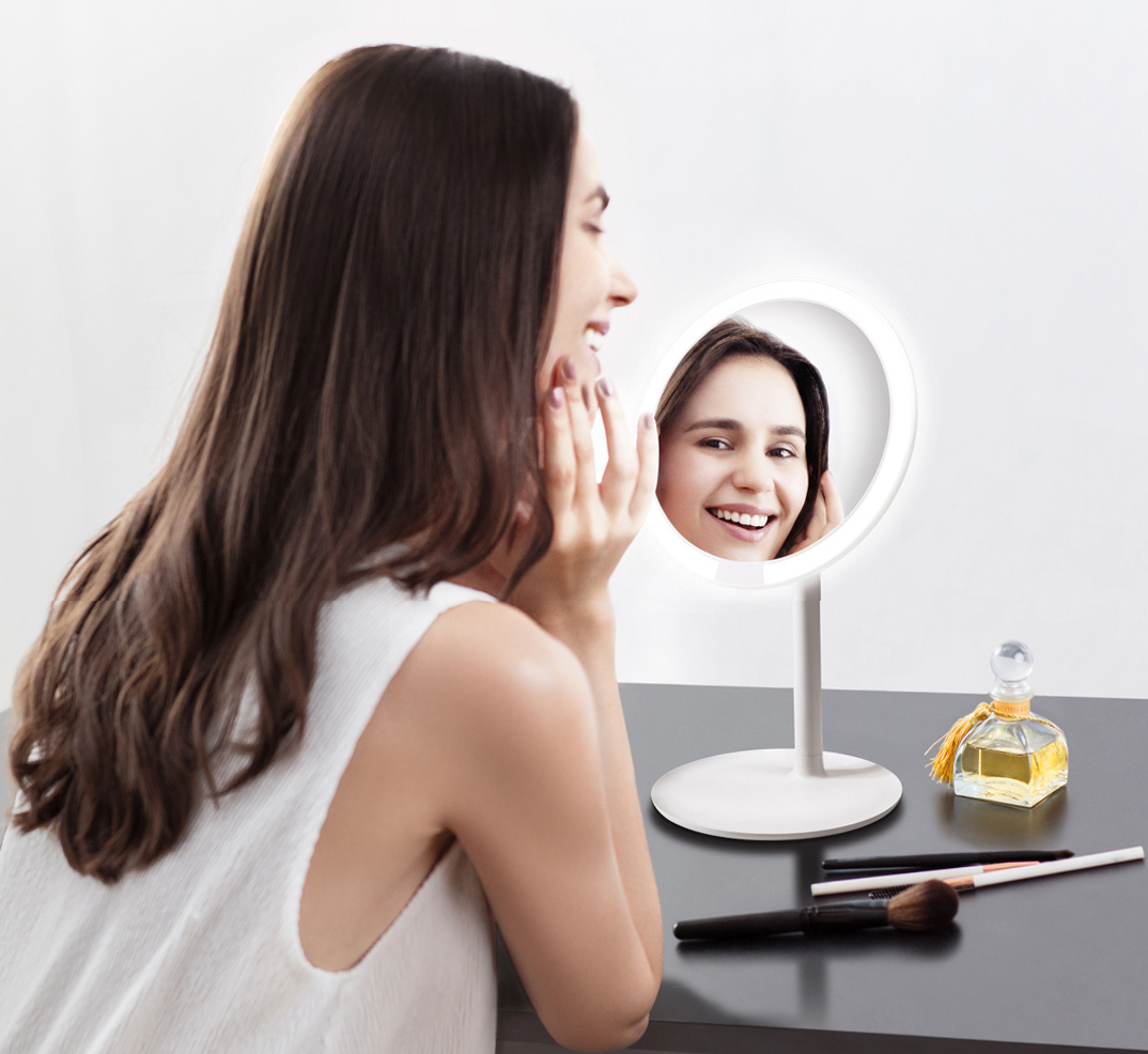 Xiaomi AMIRO HD Daylight Makeup Mirror