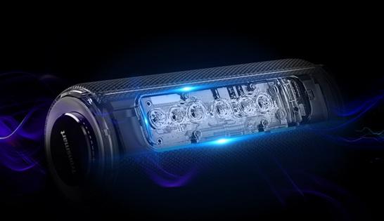 Element T6 Plus bluetooth 5.0