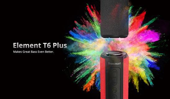 Element T6 Plus introducción