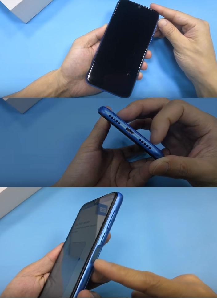Elephone A6 Mini Análisisdiseño