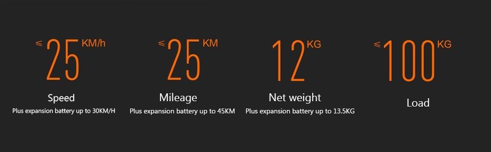 Xiaomi Mijia Ninebot Segway ES2