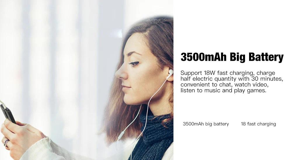 Nokia X7 batería