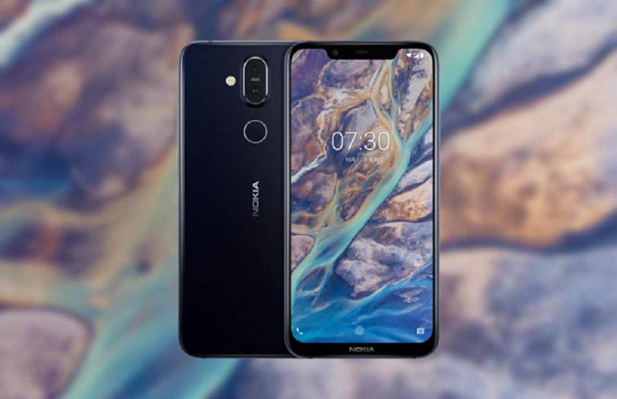 Nokia X7 destacada