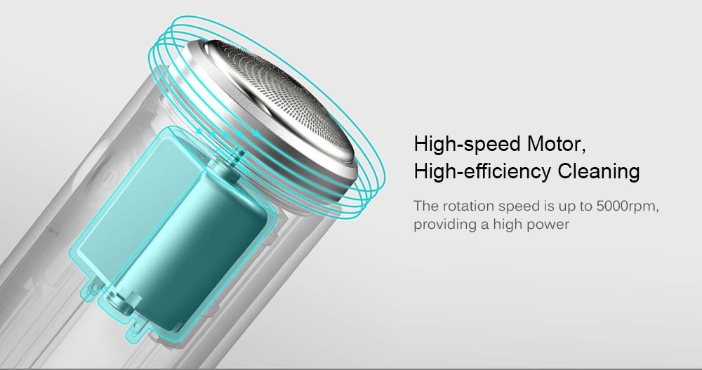 Xiaomi ED1 Mini Electric Shaver motor