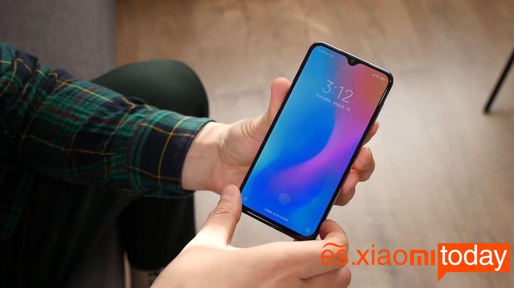 Xiaomi Mi 9 SE destacada