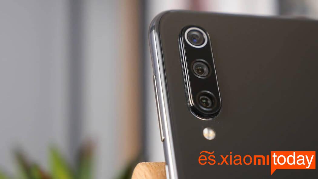Xiaomi Mi 9 SE diseño 03