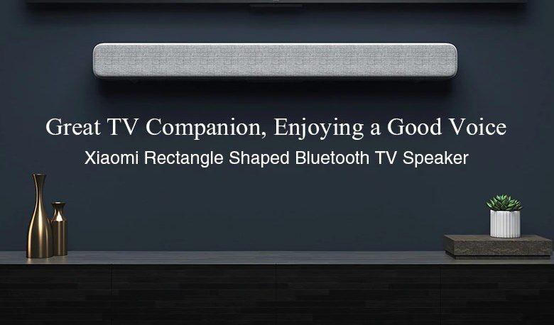 Xiaomi TV Soundbar destacada