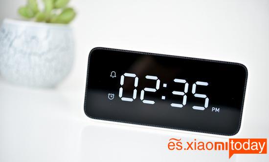 Xiaomi Xiao AI diseño 01