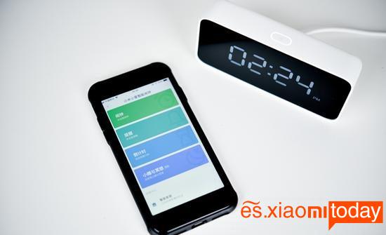 Xiaomi Xiao AI experiencia de usuario 05