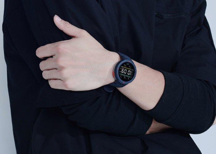 Huami confirmó que Alexa empezó a trabajar en el smartwatch Amazfit Verge
