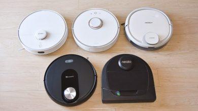 Comparación entre 5 aspiradoras robot: ¿Cuál es la mejor?