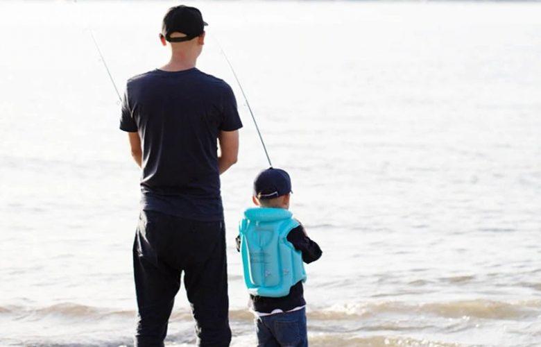 caña de pescar Xiaomi Mijia principal