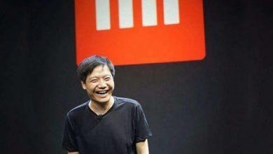 Lei Jun y Xiaomi