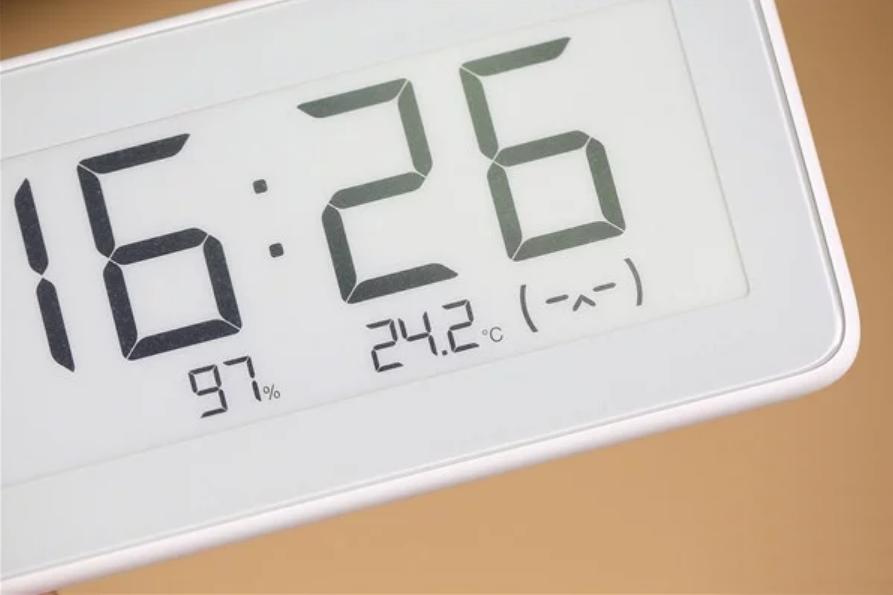 Así es el nuevo reloj despertador Xiaomi Mijia