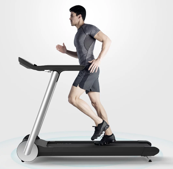 Salió al mercado el Xiao Qiao Smart Treadmill X3Pro, la nueva caminadora de Xiaomi