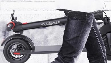 Alfawise X7