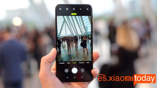 Asus Zenfone 6 cámara 02
