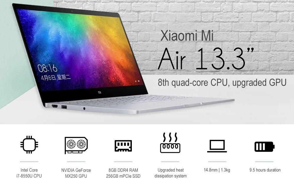 Xiaomi Mi AIR 2019