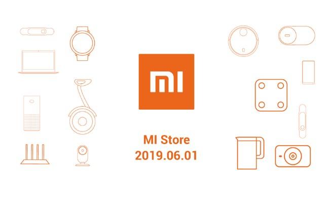 Xiaomi Mi Store Protugal 01