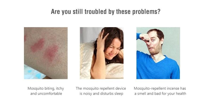 Xiaomi Mosquito Lamp principal