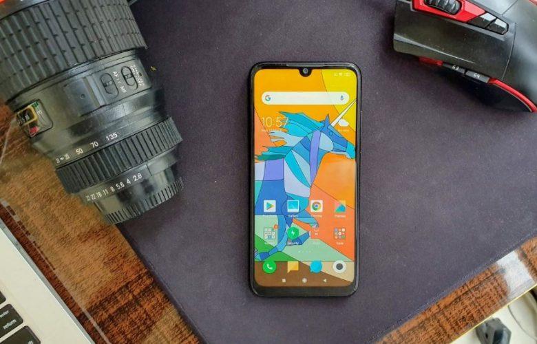 Xiaomi Redmi Note 7 Pro destacada