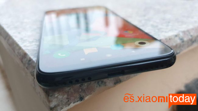 Xiaomi Redmi Note 7 Pro diseño 05