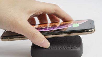 Xiaomi SOLOVE 10000mAh QI Wireless Power Bank principal