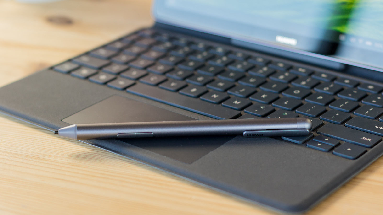 Huawei MediaPad M5 Pro: Batería