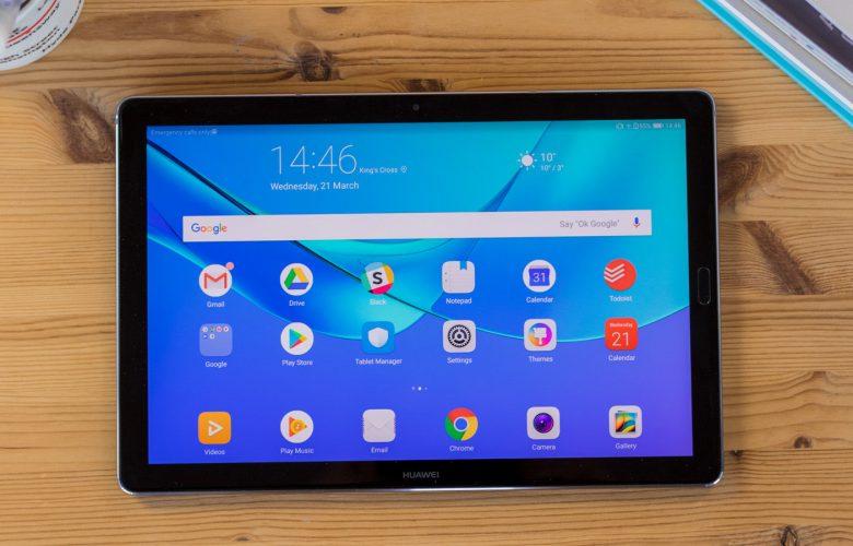 Huawei MediaPad M5 Pro: Review