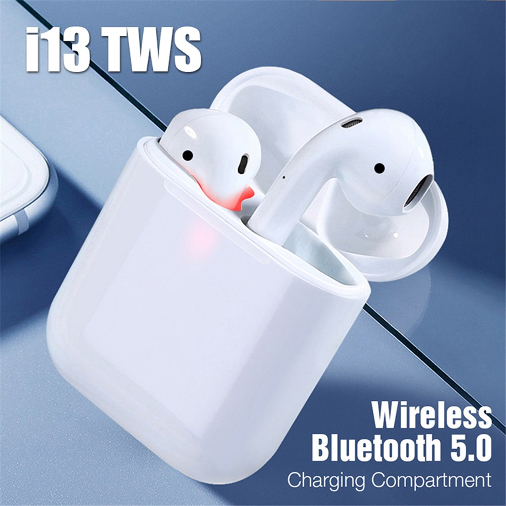 i13 TWS Earphones