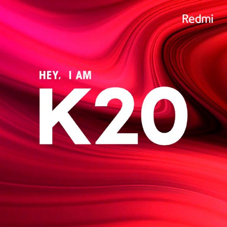 Características que podría tener el Redmi K20