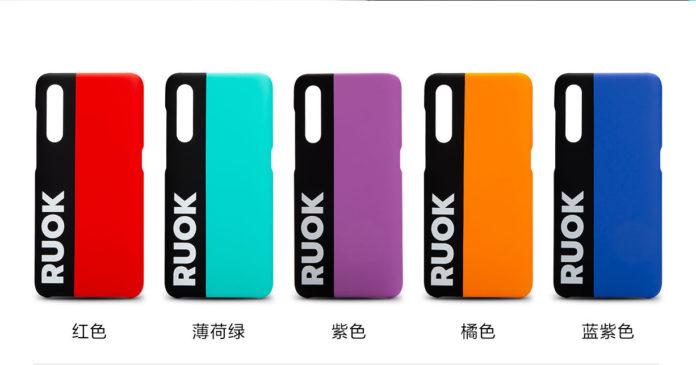 La razón detrás del nombre de estos forros para el Xiaomi Mi 9