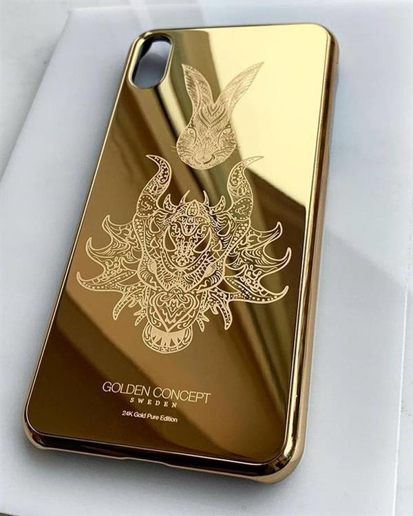 El Xiaomi Mi 9 tendrá una versión de oro puro