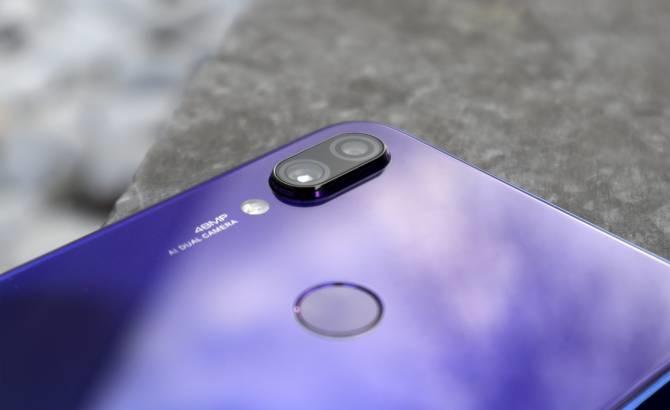 Precio del Xiaomi Redmi Note 7S